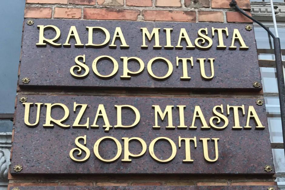 Sąd wygasił stracił mandat Michała Stróżyka, radnego w Sopocie. Będą ponowne wybory w okręgu