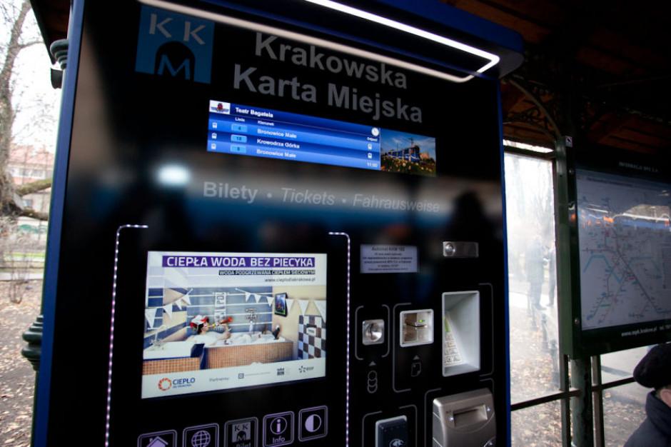 Od dziś za jazdę po Krakowie zapłacimy więcej. Są nowe ceny biletów