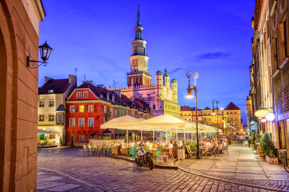 Ruszyło przyjmowanie zgłoszeń do poznańskiego budżetu obywatelskiego