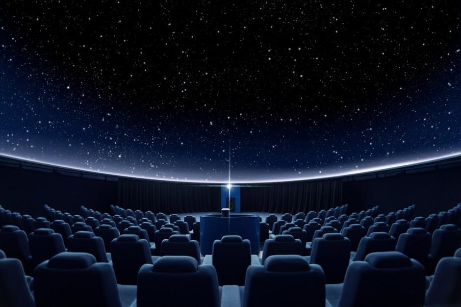 Kto wybuduje planetarium w Gdańsku? Ogłoszono drugi przetarg