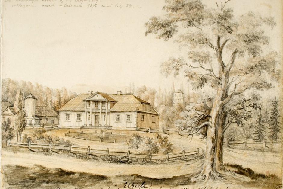 Otwarto Muzeum Stanisława Moniuszki w Śmiłowiczach