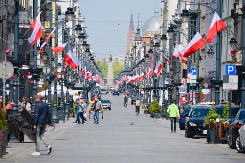 Morawiecki: budujmy Polskę, by stawała się bardziej nowoczesna