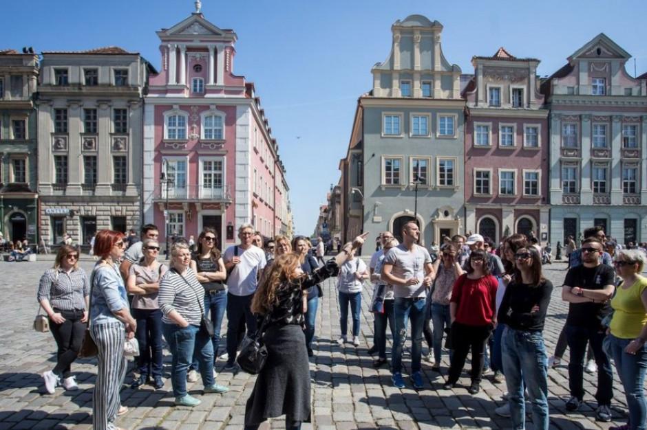 Poznań prezentuje swoje walory za pół ceny