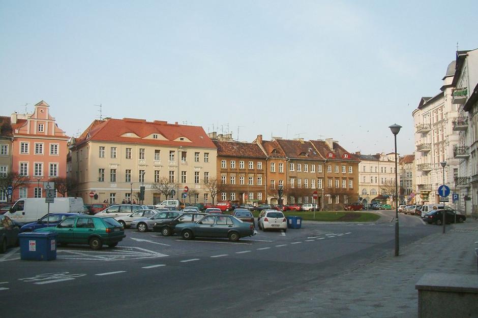 Rusza inwestycja w centrum Poznania. Będą utrudnienia
