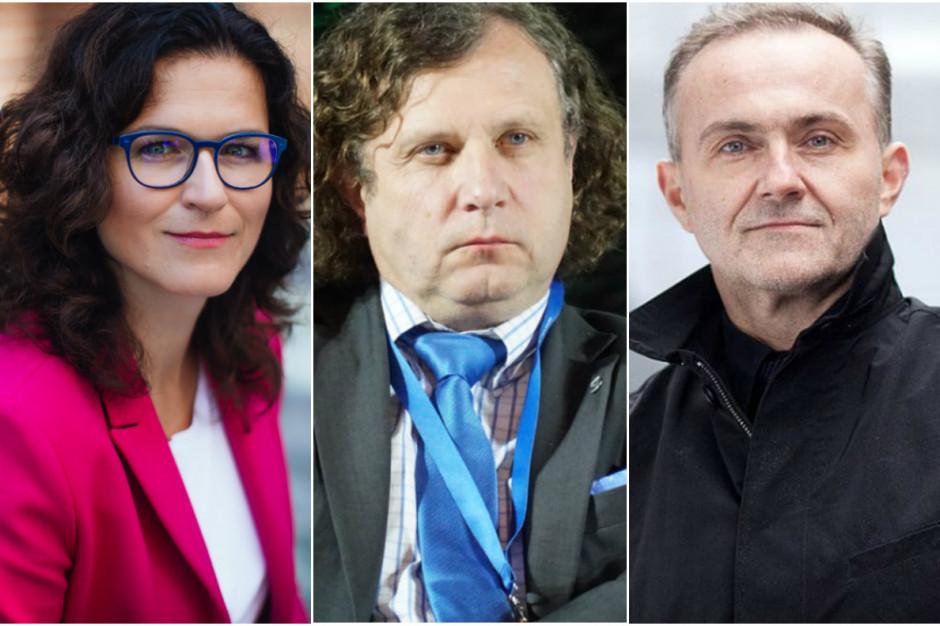 Tak zarabiają prezydenci Gdańska, Gdyni i Sopotu