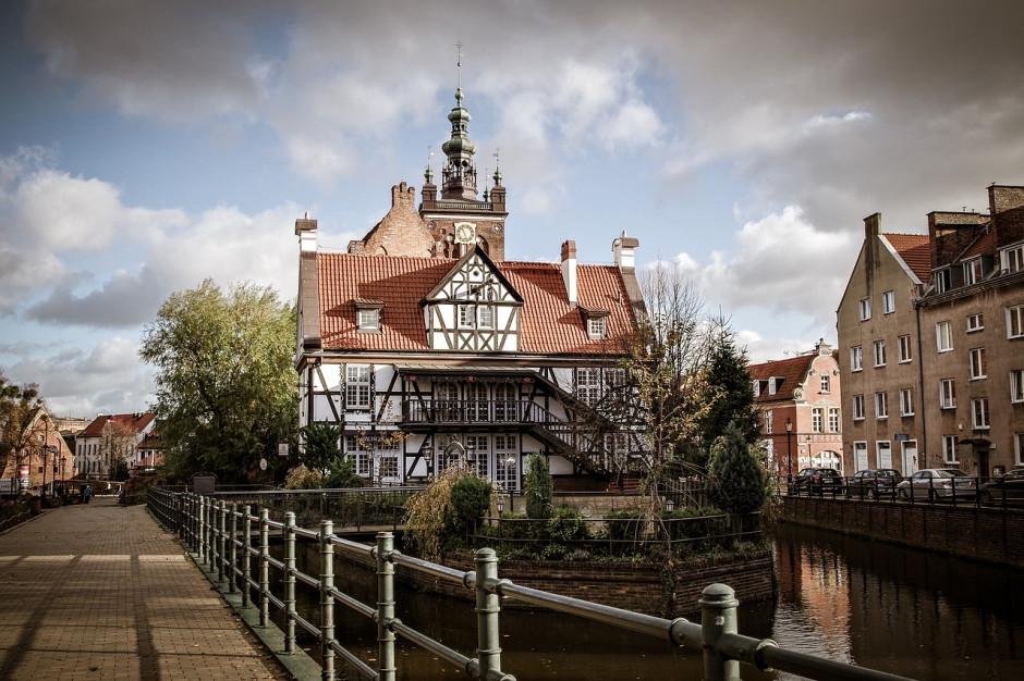 Gdańsk z turystycznym rekordem