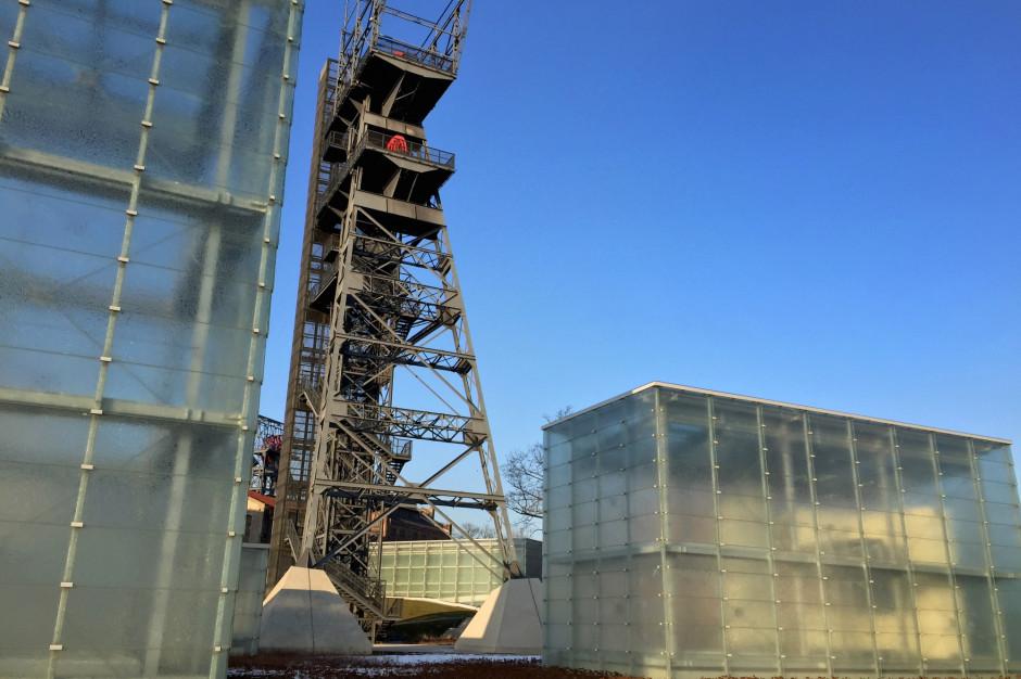 Muzeum Śląskie zmaga się z problemami budowlanymi