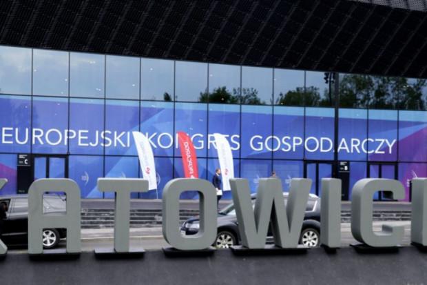 XI Europejski Kongres Gospodarczy odbędzie się w dniach 13-15 maja w Katowicach (fot.PTWP)