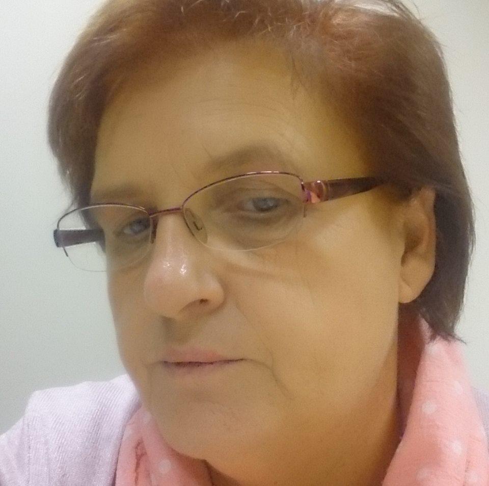 Danuta Piątek była dyrektorką OPS przez 13 lat (fot. facebook)