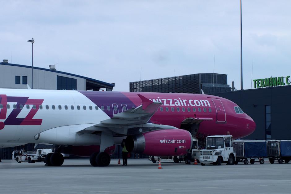 Wizz Air przewiózł przez katowickie lotnisko już 20 mln osób