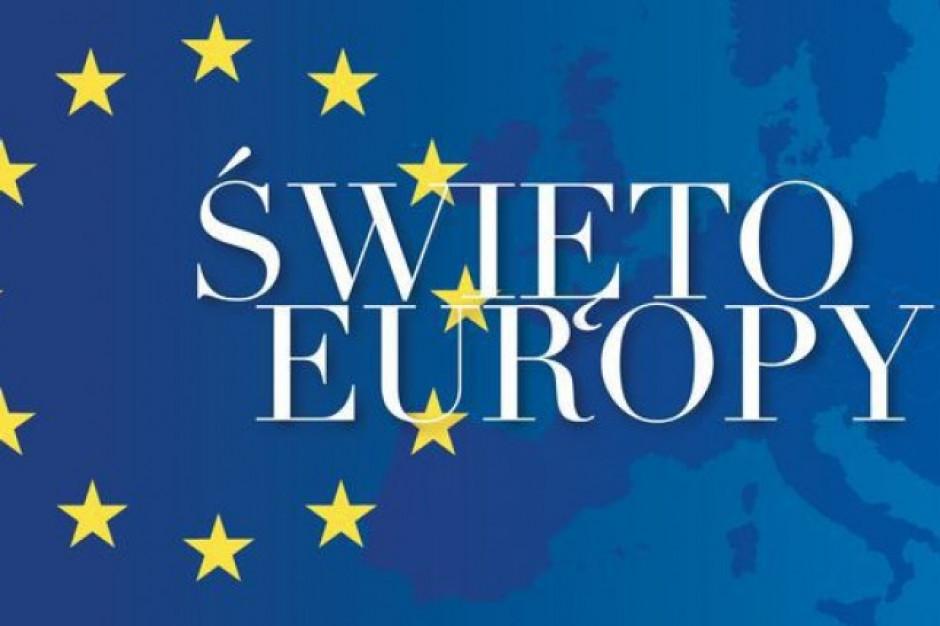 Perły Europy rozdane