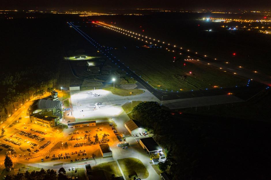 Awans lotniska w Bydgoszczy. Jest lepiej niż w Lublinie