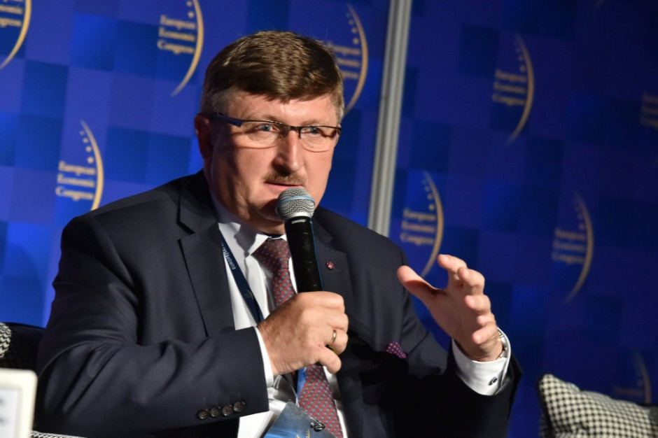Wójt opowiada o sukcesach Brennej i zaprasza na Europejski Kongres Gospodarczy