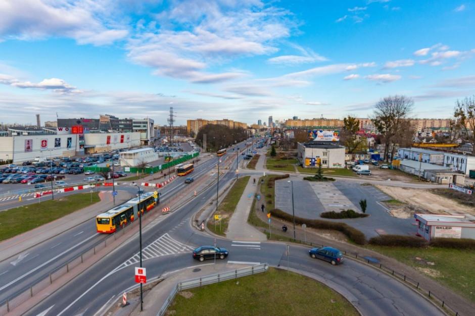 Rusza budowa metra na Bemowie. Miasto wprowadza zmiany w ruchu