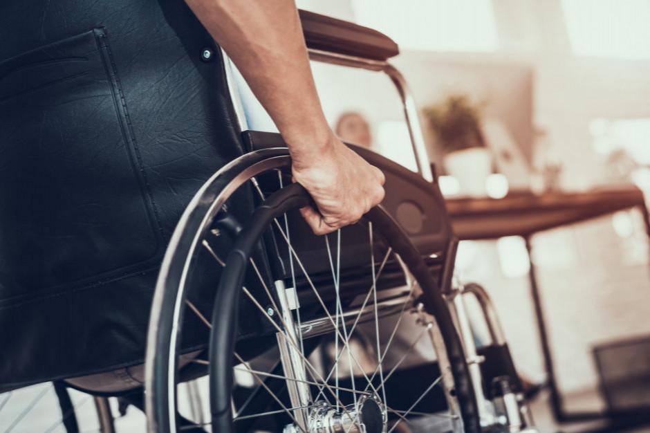 Prawie 20 mln zł dla organizacji pozarządowych wspierających niepełnosprawnych