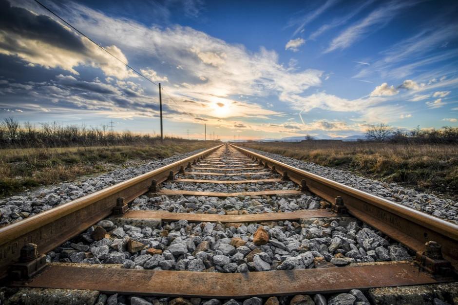 Ponad 2 mld zł na inwestycje kolejowe w regonie