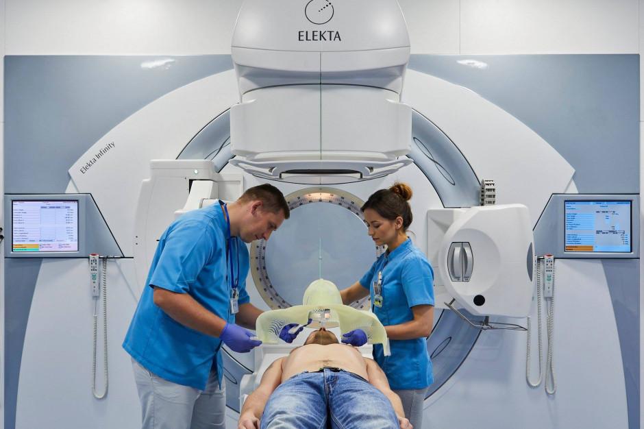 Radom: Bezpłatne badania w ramach profilaktyki nowotworów głowy i szyi