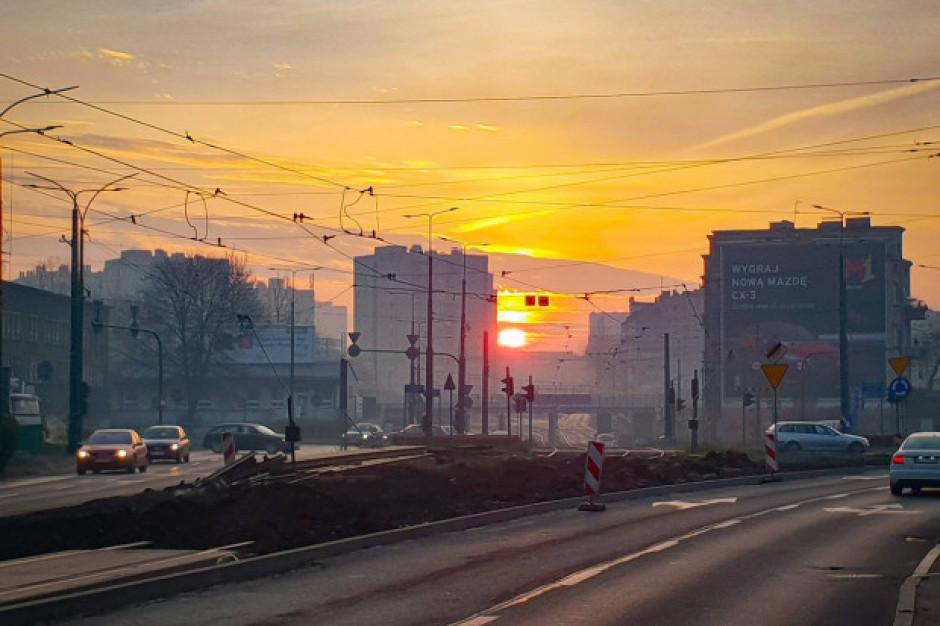 Sosnowiec: po modernizacji energetycznej stare osiedle trzykrotnie zmniejszyło zużycie energii