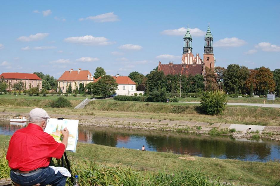 Oto polskie miasta posiadające najwięcej zieleni. Tu chcemy mieszkać