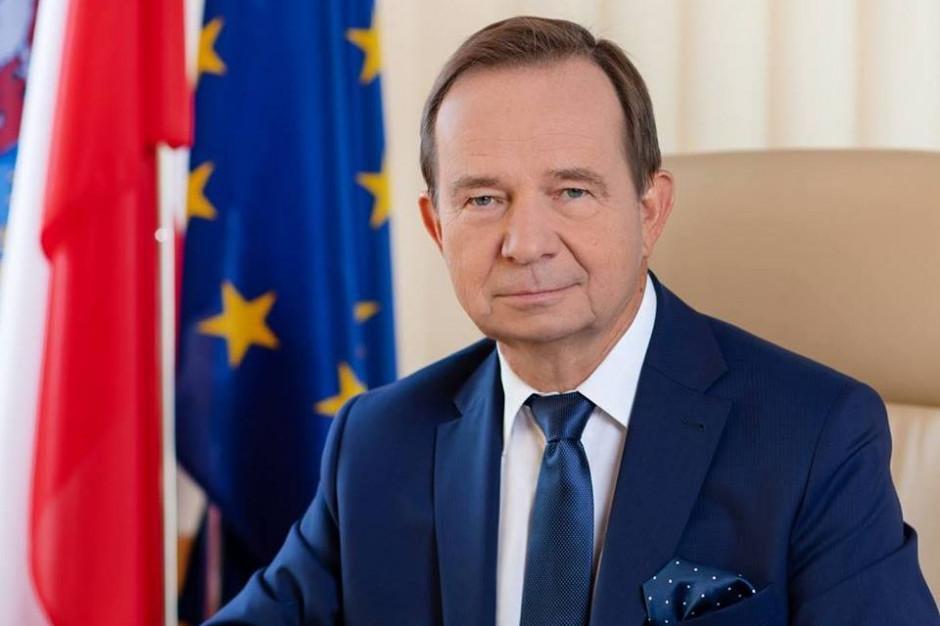 Program Polska Wschodnia już spełnił swoje zadania? Marszałek podkarpacki: Dystans się zmniejszył, ale...