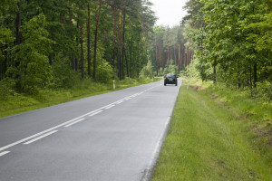 Wręczono promesy na remonty ponad 91 km dróg