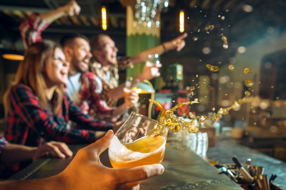 Zakaz sprzedaży alkoholu. Odległość od obiektów musi być precyzyjna