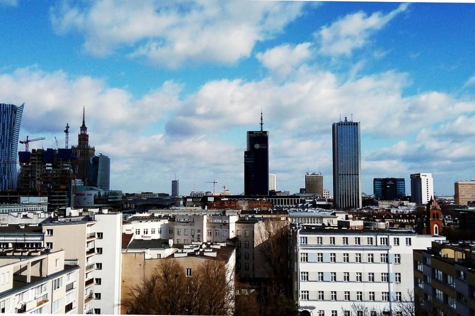 """Reprywatyzacja w Warszawie: wybudzono trzy kolejne """"śpiochy"""""""