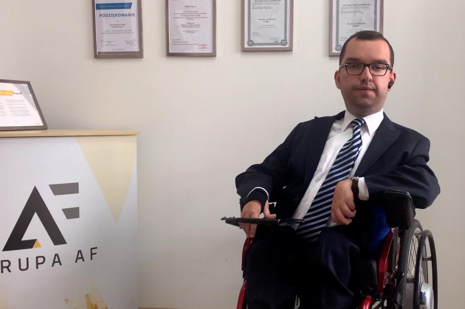 Dostępność plus jednym z tematów Europejskiego Kongresu Gospodarczego