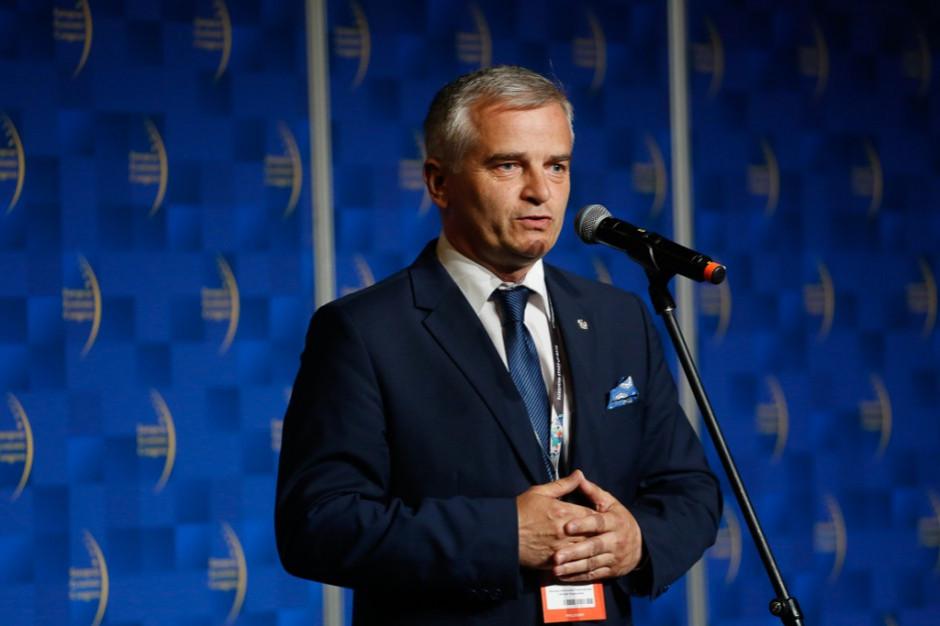 Andrzej Maciejewski: Trzeba dokończyć reformę samorządową