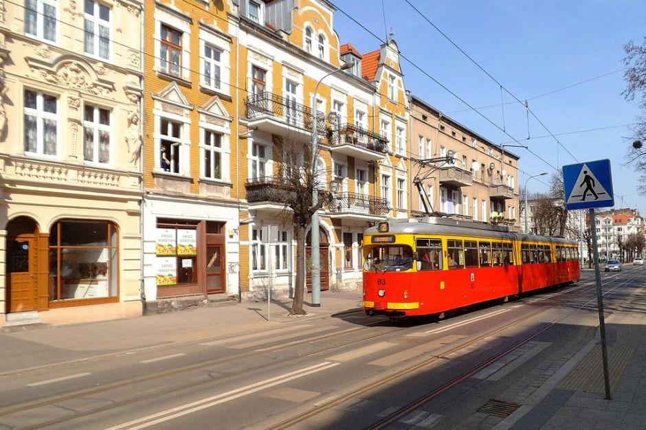120 lat temu na ulice Grudziądza wyjechał pierwszy tramwaj elektryczny