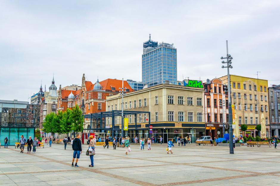Śląska Metropolia do 2030 r. straci 150 tys. mieszkańców