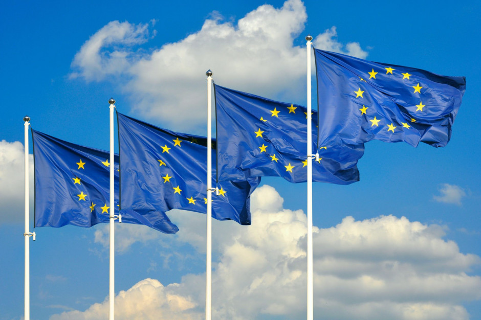 Ile Unii w polskich inwestycjach? Wciąż dużo, choć coraz mniej
