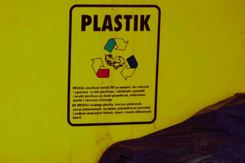 Koniec plastikowych śmieci. Jak dostosować się do unijnej dyrektywy?