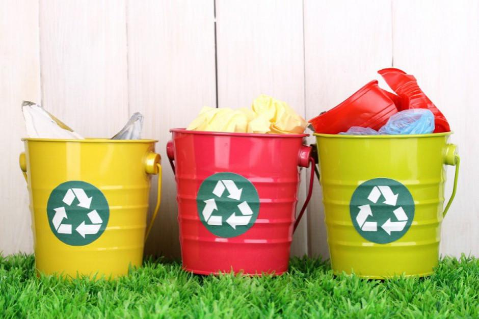 Gospodarka o obiegu zamkniętym: przede wszystkim odzysk i recykling