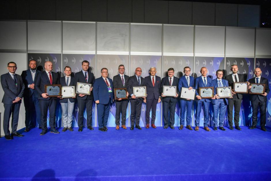 Top Inwestycje Komunalne 2019 nagrodzone