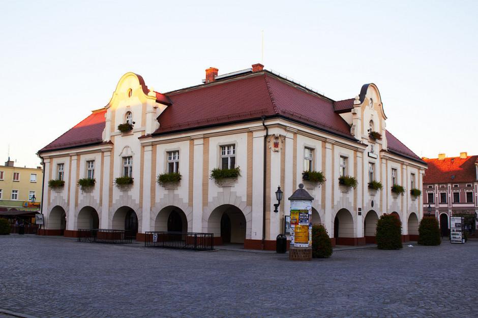 Jarocin sprzedał działkę. Zagraniczny inwestor wyłożył 2,5 mln zł