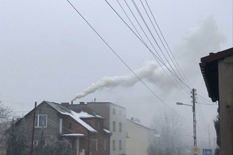 Blisko 8,8 tys. umów w programie Czyste Powietrze