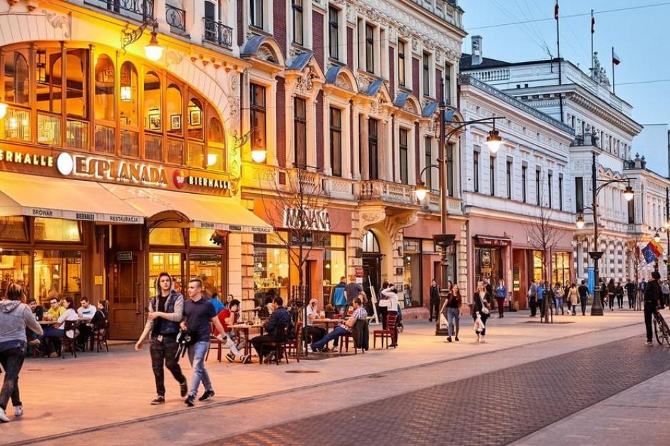 Łódź i Gdańsk biją turystyczne rekordy
