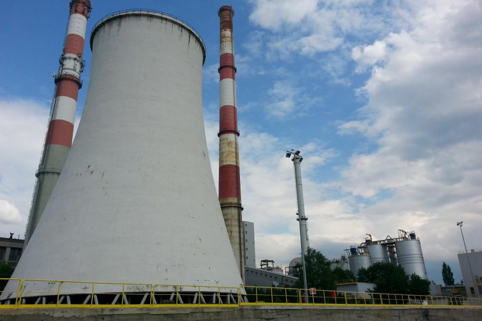 Bielsko-Biała: Kominy dawnej elektrociepłowni znikną z pejzażu miasta