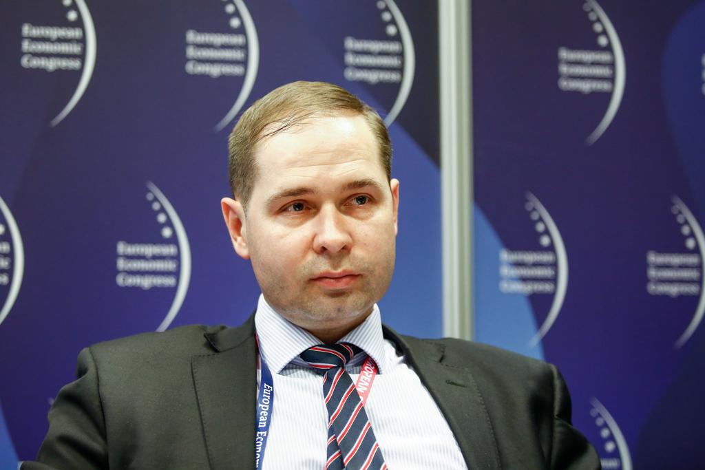 Prezes Business Consulting Krzysztof Wilgus (fot. PTWP)