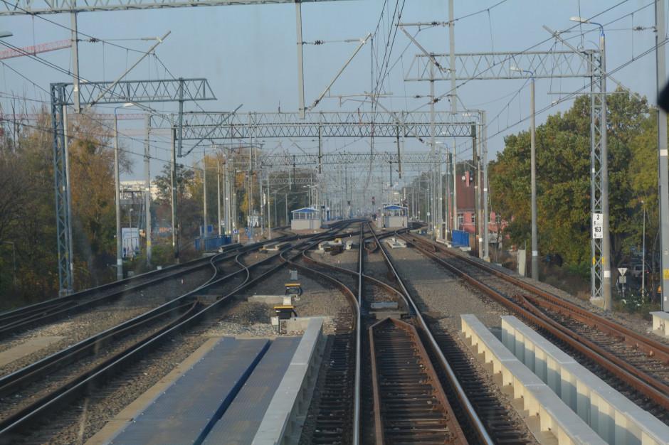 Ogłoszono przetarg dla Wrocławskiego Węzła Kolejowego
