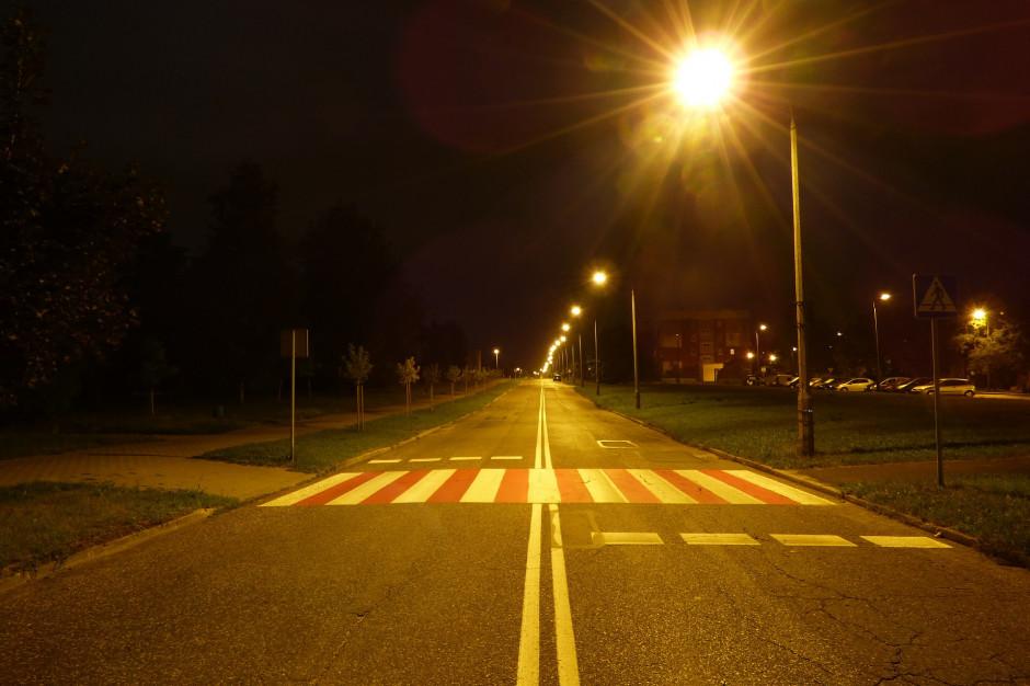Małopolskie: Gminy dostaną dofinansowanie na oświetlenie przejść dla pieszych