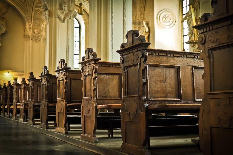 Podwójny rocznik: Kościół użyczy szkołom pomieszczeń na lekcje