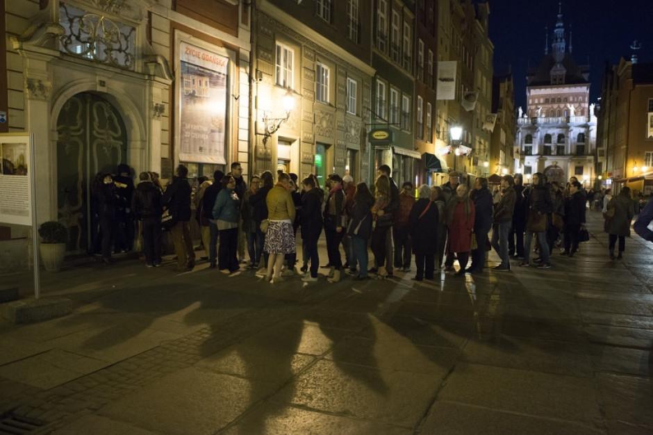 W całym kraju ruszy Noc Muzeów