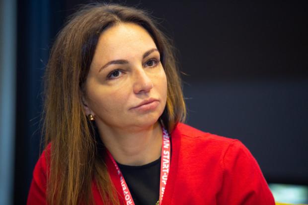 Joanna Budzińska-Lobnig, dyrektor Departamentu Inwestycji Samorządowych w Polskim Funduszu Rozwoju (fot.PTWP)