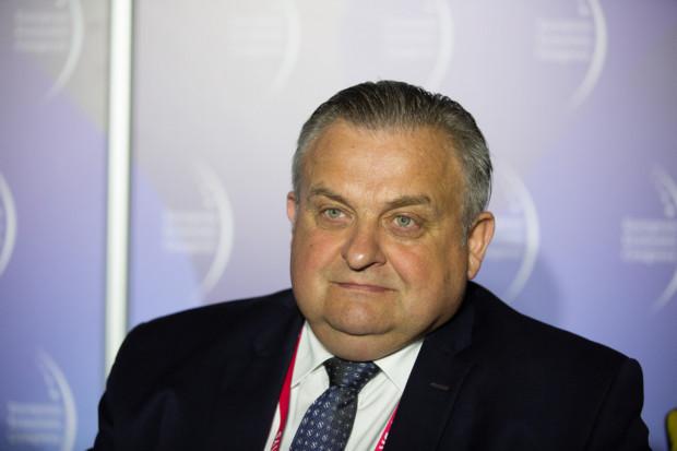 Stanisław Kruczek, wicemarszałek woj. podkarpackiego (fot.PTWP)