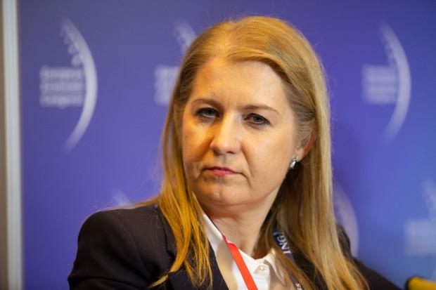 Renata Knap, wiceprezydent Stalowej Woli (fot.PTWP)
