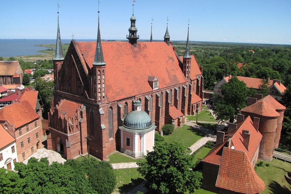 Warmińsko-mazurskie: Dotacje na remonty zabytków rozdzielone