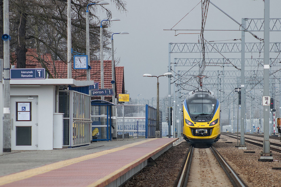 PKP PLK: Już jest wakacyjny rozkład jazdy pociągów
