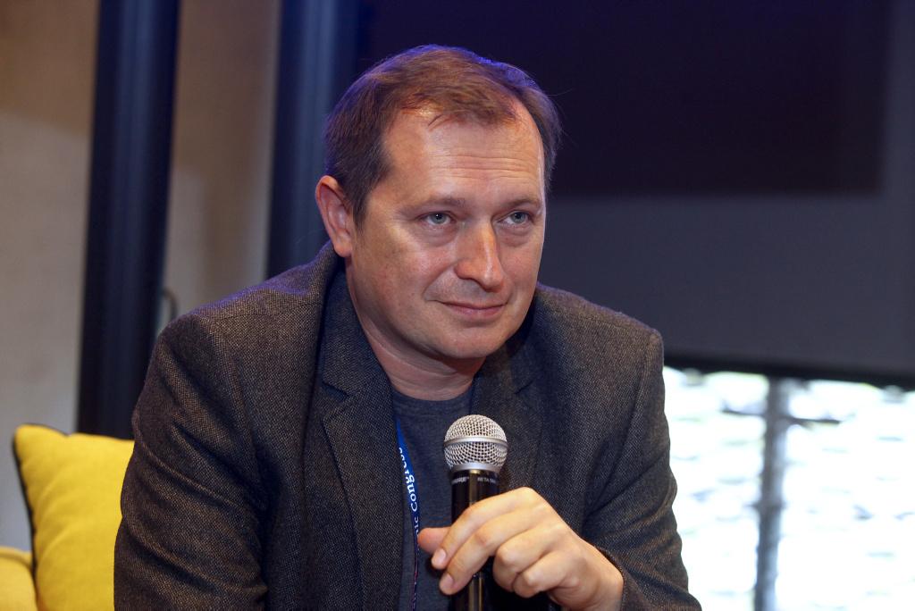 Rafał Budweil, prezes firmy Triggo. Fot. PTWP/AŁ